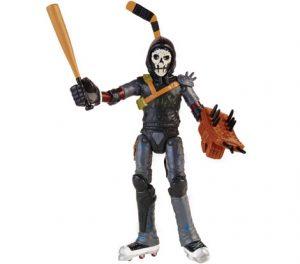 Figurine Casey Jones 2014
