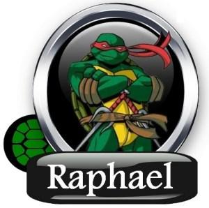 Raphael 2k3