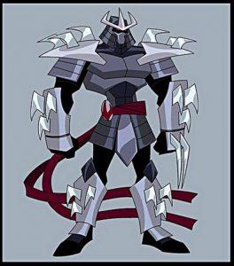 Shredder (BTTS) 2k3