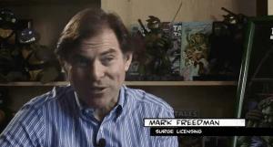 Mark Freedman 1986