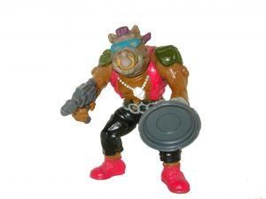 Figurine Bebop 1988 3