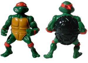 Figurine Michaelangelo 1988 2