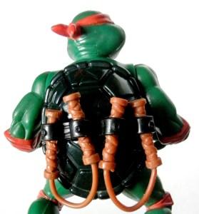 Figurine Michaelangelo 1988 5