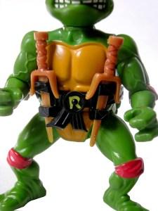 Figurine Raphael 1988 5