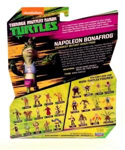 Blister Napoleon Bonafrog 2015 2