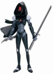 Figurine Karai 2006