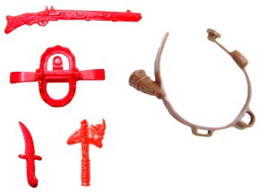 Accessoires Sewer Scout Raph 1992 Tortues Ninja TMNT