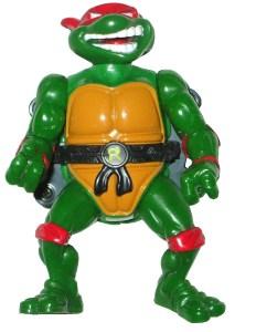 Figurine Talkin' Raphael 1991 Tortues Ninja TMNT