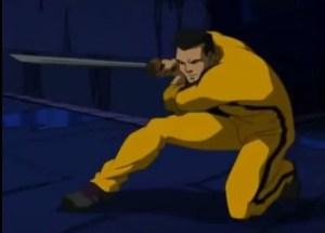 422 - Hamato Yoshi Série TV 2003 Tortues Ninja TMNT