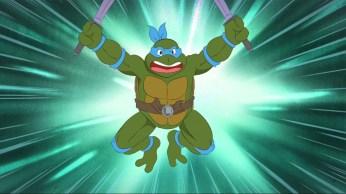 Leonardo (Saison 4 E10) de Nickelodeon