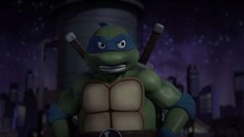Leonardo dans l'U-2012
