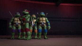 Donatello dans l'U-2012