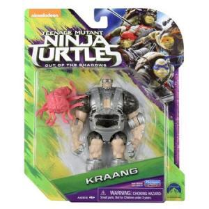 Blister Kraang Film Paramount 2016 Tortues Ninja Turtles 2 TMNT