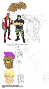 concept-art-ben-dates-bebop-rocksteady-comic-idw-tortues-ninja-turtles-tmnt