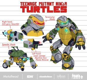 fiche-metalhead-santolouco-comic-idw-tortues-ninja-turtles-tmnt