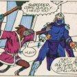 TMNT Aventures Mini-Series #3 12 Splinter Shredder Archie Comics Tortues Ninja Turtles TMNT