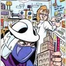TMNT Adventures Archie Comics #3 9 Shredder Baxter Stockman Tortues Ninja Turtles TMNT