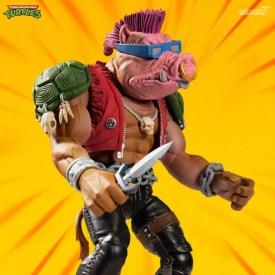 Figurine Bebop Super7 2020 Tortues Ninja Turtles TMNT_2