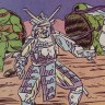 TMNT Special #10 Zen Million years to birth Archie Comics 10 Michaelangelo Cid Donatello Tortues Ninja Turtles TMNT