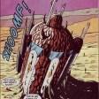 TMNT Special #10 Zen Million years to birth Archie Comics 5 Vaisseau Grog Tortues Ninja Turtles TMNT