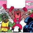 TMNT Adventures #7 Archie Comics 7 Catch Cryin Houn Tortues Ninja Turtles TMNT