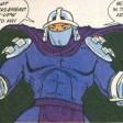 TMNT Adventures #9 Archie Comics 2 Shredder Tortues Ninja Turtles TMNT