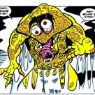 TMNT Adventures #10 Archie Comics 5 Wyrm Tortues Ninja Turtles TMNT