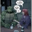 The last ronin #2 IDW Comic 14 Michelangelo April Tortues Ninja Turtles TMNT