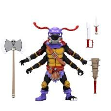 Figurines Antrax Série TV 1987 NECA 2021 Tortues Ninja Turtles TMNT_1