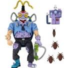Figurines Scumbug Série TV 1987 NECA 2021 Tortues Ninja Turtles TMNT_1