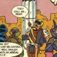 TMNT Adventures #12 Archie Comics 9 Trap Wingnut Screwloose Leatherhead Tortues Ninja Turtles TMNT