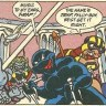 TMNT Adventures #13 Archie Comics 3 Raphael Trap Malignoid Tortues Ninja Turtles TMNT