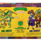 Blister Classic Collection Playmates Toys 2021 Tortues Ninja Turtles TMNT_2
