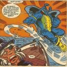 TMNT Adventures #17 Archie Comics 4 Man Ray Cap'n Mossback Tortues Ninja Turtles TMNT