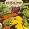 TMNT Adventures #18 Archie Comics 8 Mondo Gecko Michaelangelo Tortues Ninja Turtles TMNT