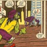 TMNT Adventures #18 Archie Comics 9 Mondo Gecko Foot super soldier Tortues Ninja Turtles TMNT