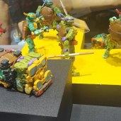 Figurines Boxturtles TMNT Megabox Tortues Ninja Turtles TMNT_2