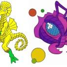 Soakorr et Hive-World