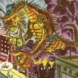 TMNT Adventures #20 Archie Comics 5 Chu Hsi dragon Tortues Ninja Turtles TMNT