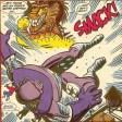 TMNT Adventures #20 Archie Comics 9 Chu Hsi Dragon Giant Foot Super Soldier Tortues Ninja Turtles TMNT
