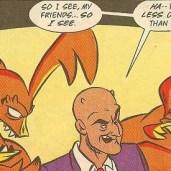 TMNT Adventures Mini Series Mighty Mutanimals #1 Archie Comics 3 Scul Null Bean Tortues Ninja Turtles TMNT