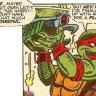 TMNT Adventures Mini Series Mighty Mutanimals #2 Archie Comics 5 Raphael Malignoid Tortues Ninja Turtles TMNT