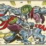 TMNT Adventures Mini Series Mighty Mutanimals #2 Archie Comics 6 Raphael Malignoid Tortues Ninja Turtles TMNT