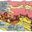 TMNT Adventures Mini Series Mighty Mutanimals #2 Archie Comics 8 Jagwar Tortues Ninja Turtles TMNT