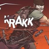 The last ronin #3 IDW Comic 16 Casey Jones Tortues Ninja Turtles TMNT