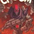 The last ronin #3 IDW Comic 30 Cyber Foot Soldier Tortues Ninja Turtles TMNT
