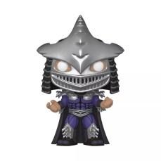 Figurine Pop ! Vynile figure Special Edition Super Shredder Film 1991 Funko 2021 Tortues Ninja Turtles TMNT_2