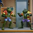 Figurines Napoleon Attila Série TV 1987 NECA 2021 Tortues Ninja Turtles TMNT_1