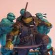 Statuette Last ronin PCS 2022 Tortues Ninja Turtles TMNT_5