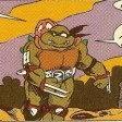 TMNT Adventures #23 Archie Comics 5 Krang Slash Tortues Ninja Turtles TMNT